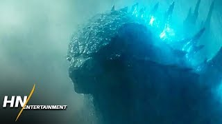 Godzilla: King Of The Monsters New Tagline & Japanese Poster REVEALED