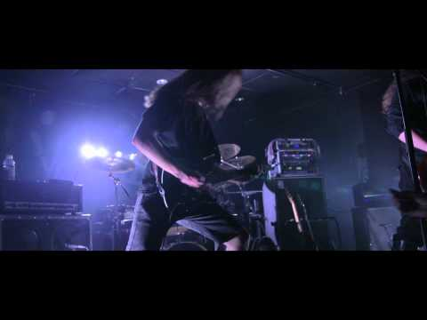 VESPERIA - Huntress (Live in Toronto)