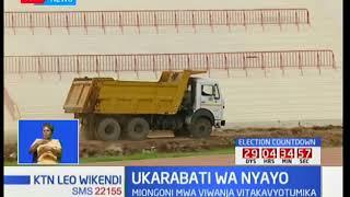Tutaanda chani :Kamati andalizi yasema Kenya i tayari