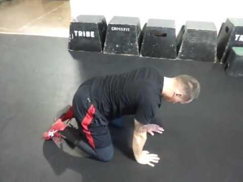 胸椎を大きく動かしてパフォーマンスアップ!【簡単に行えるエクササイズ】