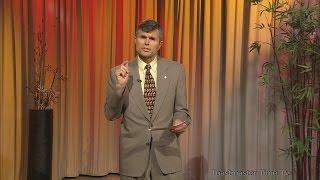 Jim Volponi, Toastmaster Time TV, 11/15/2016