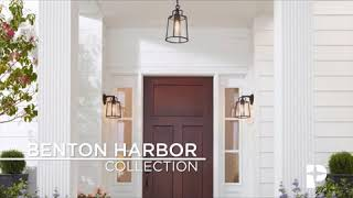 Benton Harbor – Progress Lighting