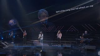 Praise  Worship by Scott Brenner  Levites Acoustic of The Lord's Church, South Korea