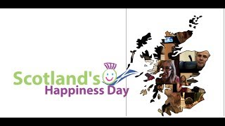 Scotland's Happiness Day