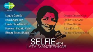 Best Of Lata Mangeshka Songs Jukebox | Lag Jaa Gale  More Hits | Superhit Hindi Songs Collection