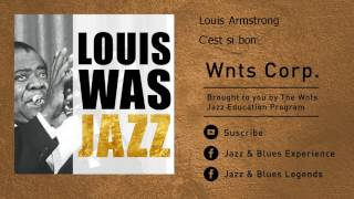 Louis Armstrong - C