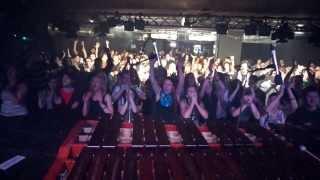 Video Marimba Live Drums - Move Forward [Trailer]
