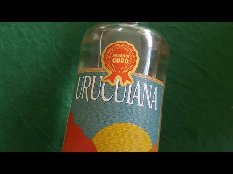 Urucuiana – Cachaça – Review 155