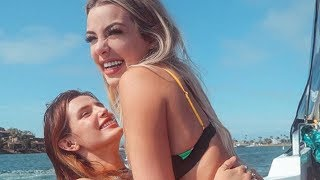 Tana Mongeau CONFIRMS Relationship With Bella Thorne In EPIC Clapback!