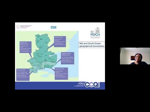 Home Treatment Accreditation Service (HTAS) Webinar #5 – 26 May 2020