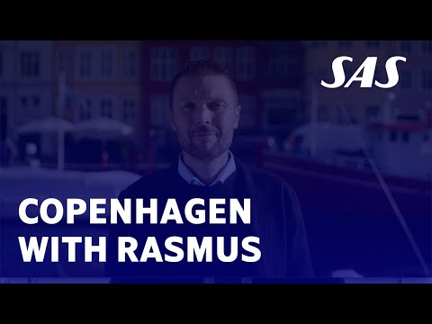 SAS - Scandinavia Starts at Takeoff - October 2019 - Rasmus Ilsø Olsen