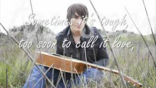Lullaby by Chase Coy LYRICS