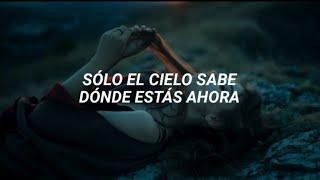 Sasha Sloan - Dancing With Your Ghost [Traducida al Español]