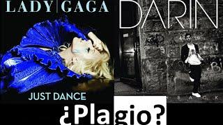 ¿Plagio? Lady Gaga VS Darin: Just Dance (2008) - Girl next door (2008) (comparison)