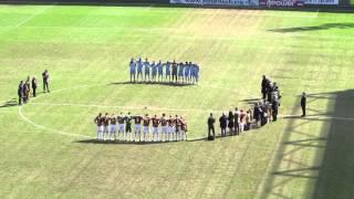 preview picture of video 'Bradford City v Burton Albion'
