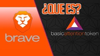 ✅Basic Attention Token en Español | ¿Que es la criptomoneda BAT?