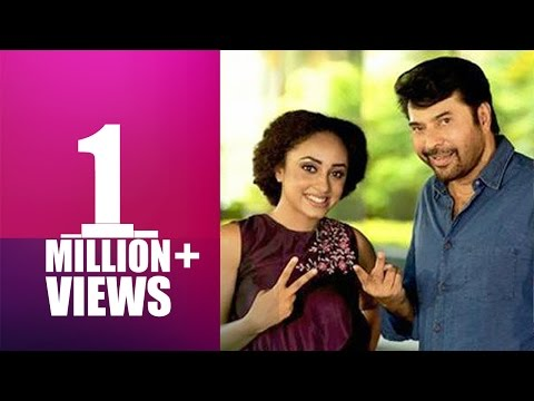 Mammootty - Sreenivasan - Pearly I And the fun they had I Mazhavil Manorama