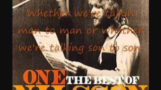 Harry Nilsson - Best Friend lyrics