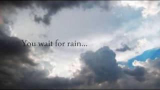 Kyler England - You Wait For Rain