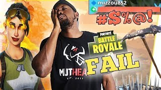 1,000 WAYS TO GET YOUR CHEEKS TAPPED! - THE MATCHES YOU DON'T SEE! | EP.8 Fortnite Fail Compilation