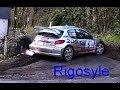 Rallye de la Cote Fleuri 2018 By Rigostyle