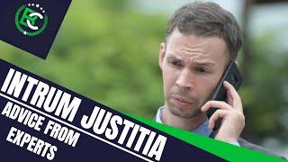 Intrum Justitia Debt Collectors   Do Not Pay Intrum Justitia Debt Collectors Until You Get Advice