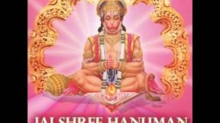 Hanuman Chalisa [Raag Darbari] - Jai Shree Hanuman (Hariharan)