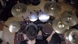 """""""MIA"""" by Avenged Sevenfold Drum Cover"""
