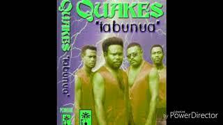 Jnr Tigilai - Quakes Band (Oldies)