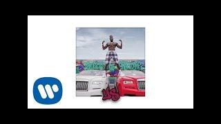 Gucci Mane - US (Official Audio)