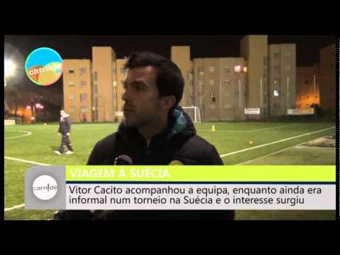 Ep. 117 - Futebol Feminino em Carnide