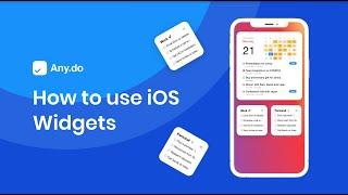 Watch: Adding iOS 14 Widgets