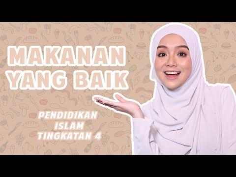 Mira Filzah Mengajar Pemakanan Yang  Baik (Agama Islam Tingkatan 4)