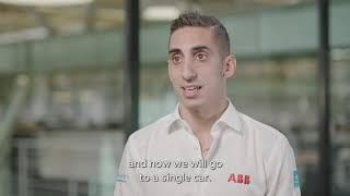 ABB Formula E – Racing for the Future