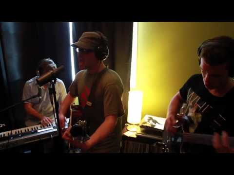 Sojourns - My Therapy Live June 25, 2011
