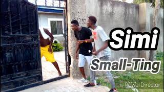 Simi   Small Ting [Official Dance Video]