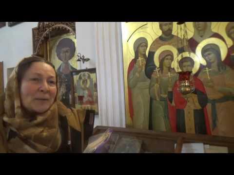 На оккупированной территории фашисты открывали церкви