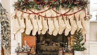Country Christmas Home Tour 2019 | 15 Days Of Christmas Home Tours | S1 E6