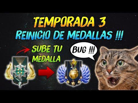 TEMPORADA 3 DE MEDALLAS (EXPLICACION Y CAMBIOS) 😱 | Dota 2