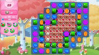 Candy Crush Saga Level 3440 NO BOOSTERS