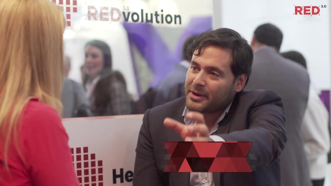 HealthRedvolution: Dr. Julio Núñez