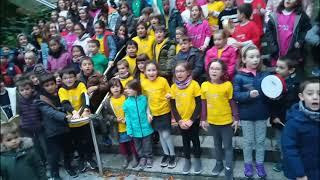 Santa Zezilia 2019_Eibarko Musika Eskola