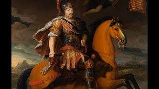 Ян III Собеский Король Речи Посполитой