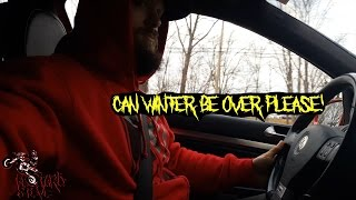 Winter Sucks! | Volkswagen MK5 GTI | Car Vlog
