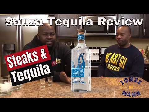 Sauza Tequila Review
