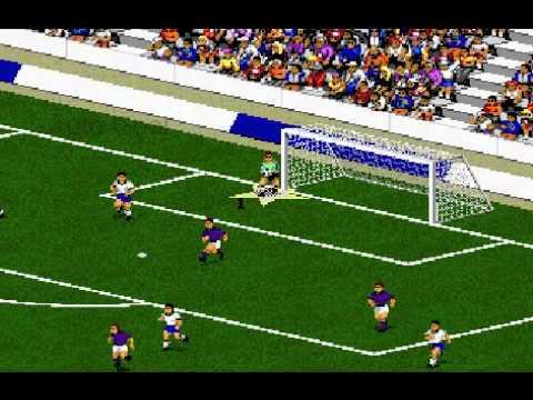 Mbahnya FIFA 13 - FIFA '94 (SEGA/SNES)