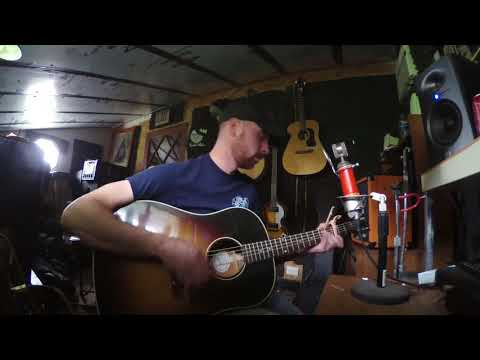 Gods Country Cover by Blake Shelton