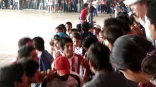 preview picture of video 'Escuela Nacional de Comercio - San Juan Bautista, Misiones Paraguay.MPG'
