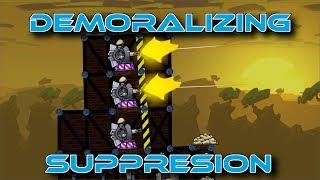 AP Flak Oppression (Tanya's Mod) - Forts RTS [84]