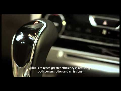 2013 Maserati Quattroporte - New Video (HQ)